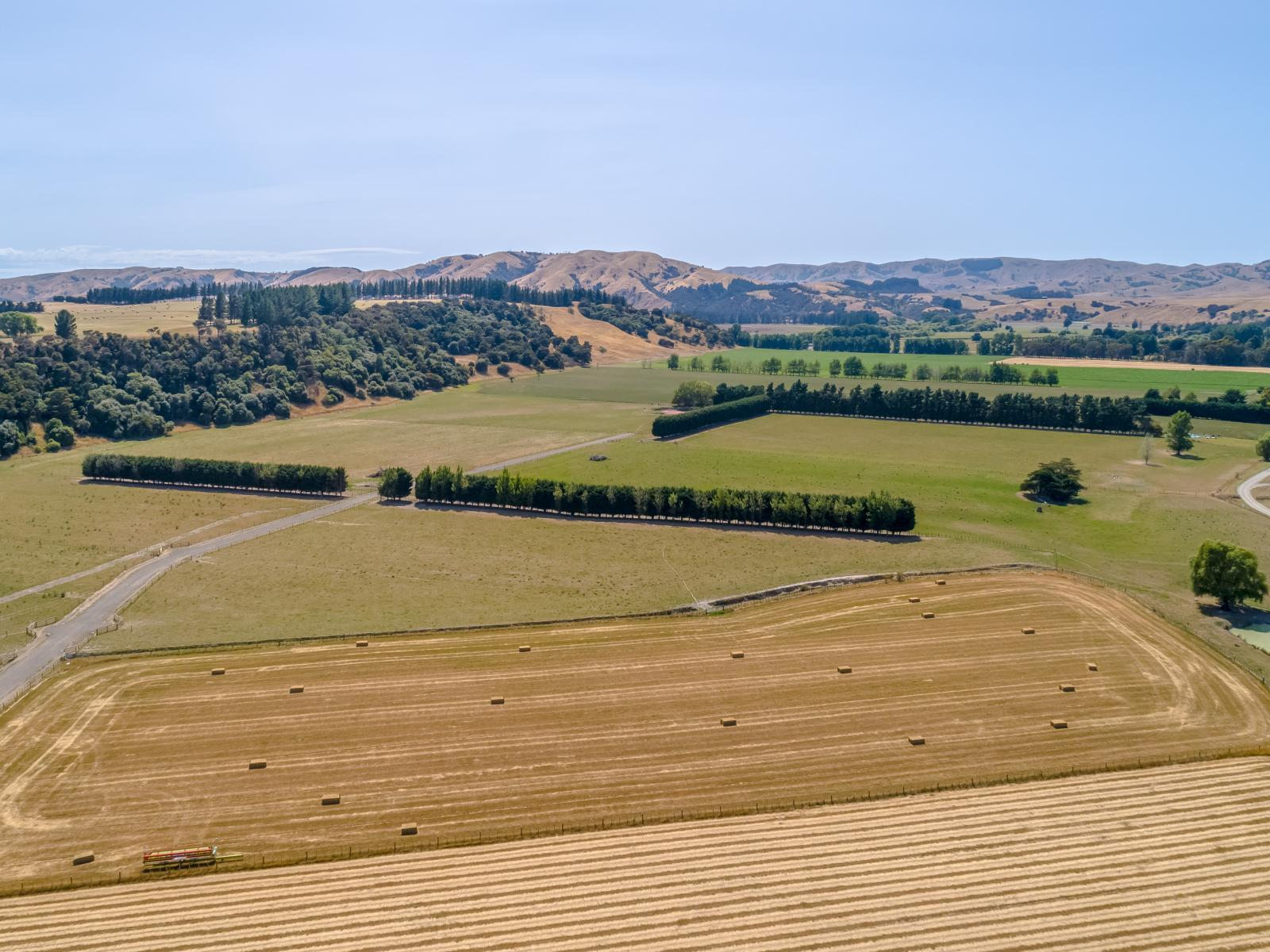 Lot 8, 210A Moiki Road, Martinborough