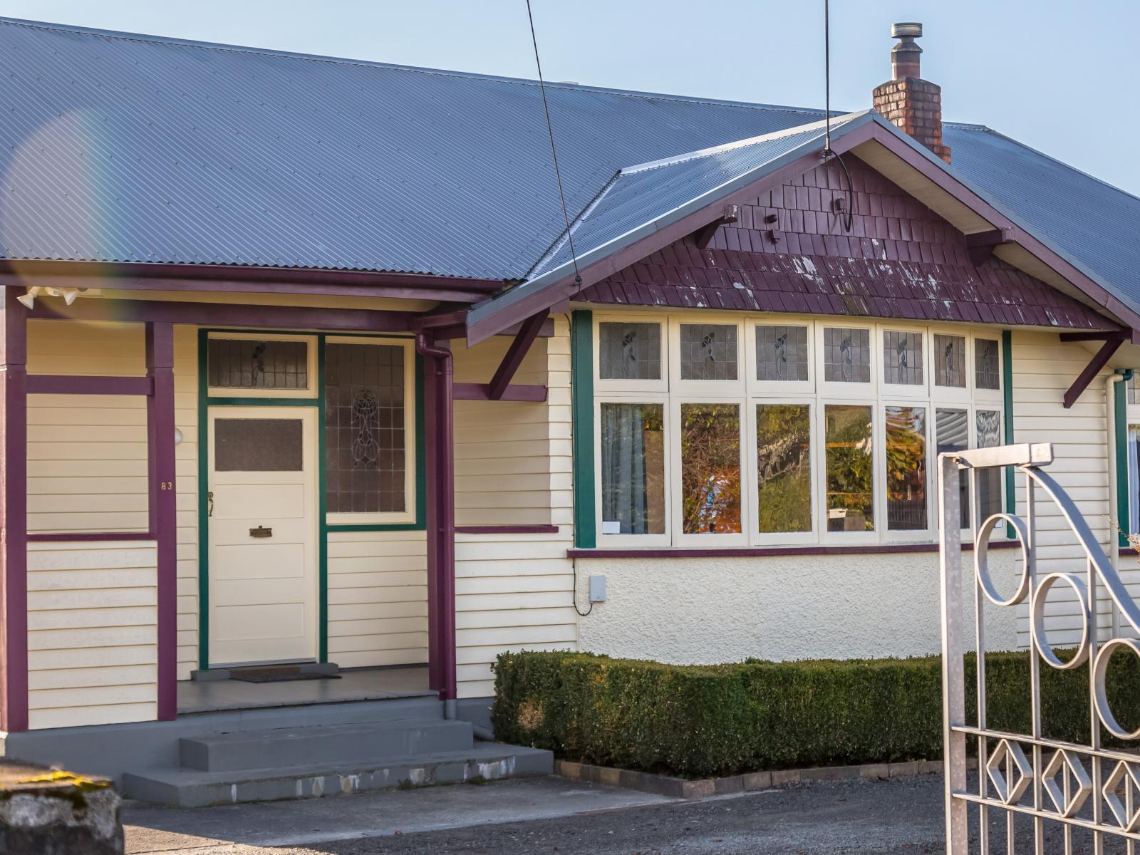 83 Church Street, Masterton