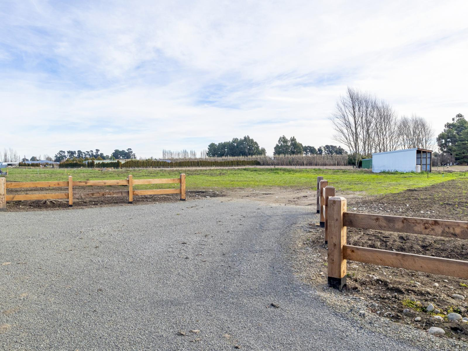 Lot 3, 108 Smithfield Road, Ashburton