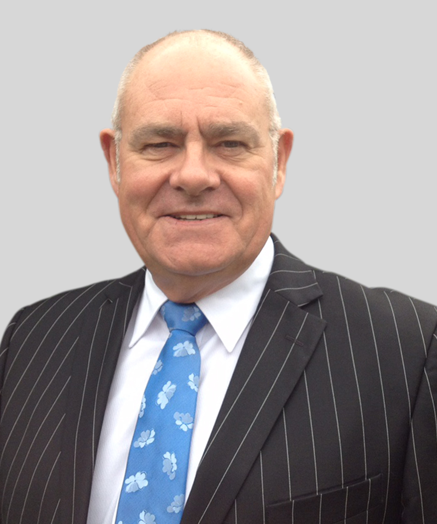 Chairperson - Hastings McLeod