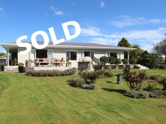 46 Short Road, Pahiatua