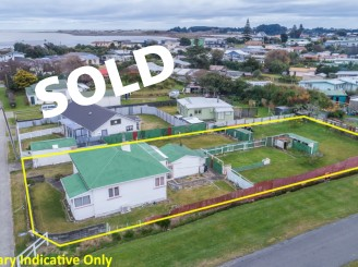 21 Linklater Avenue, Foxton Beach