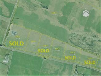 Lot 2 331 Bainesse Road, Rangiotu