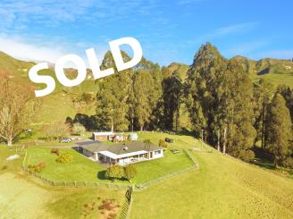 36 Kirikau Valley Road, Taumarunui