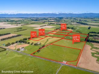 18 Mahaki Road, Martinborough