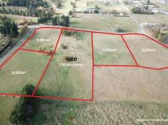 Lot 2 Bakers Road, Waimate