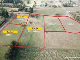 Lot 5 Browns Road, Waimate