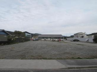 Lot 2, High/Cowper Streets, Greymouth
