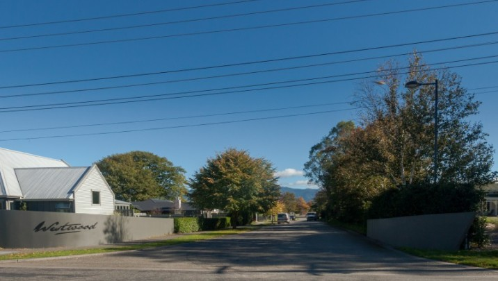Westwood Avenue, Greytown