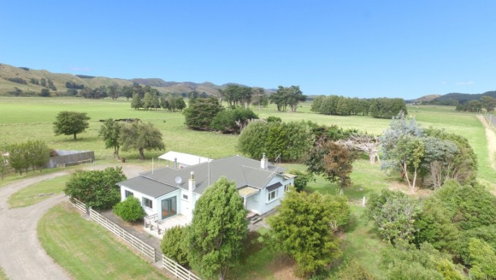 839 Jackson Road, Hopelands