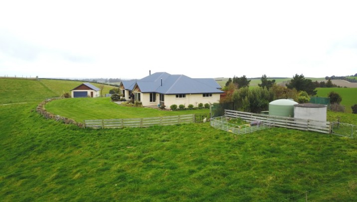 267 Smart Munro Road, Pleasant Point