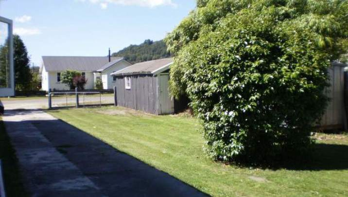 51 Church Street, Reefton