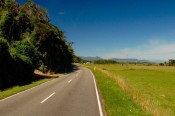 . State Highway 67, Maori Point, Karamea