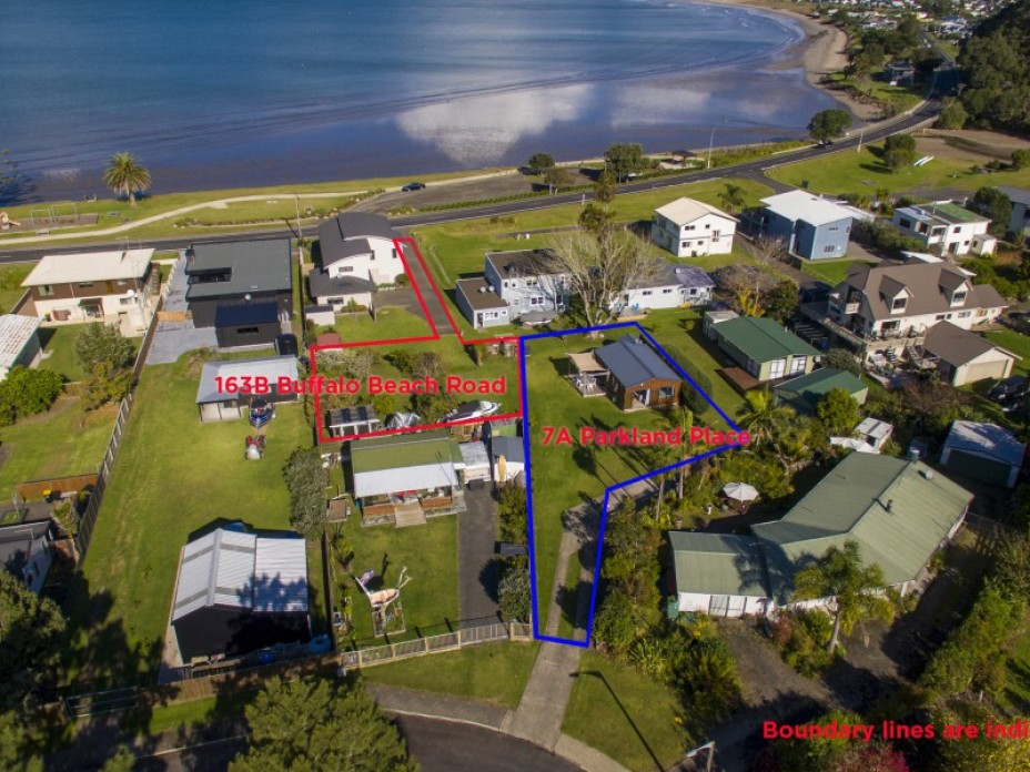 7a Parkland Place, Whitianga