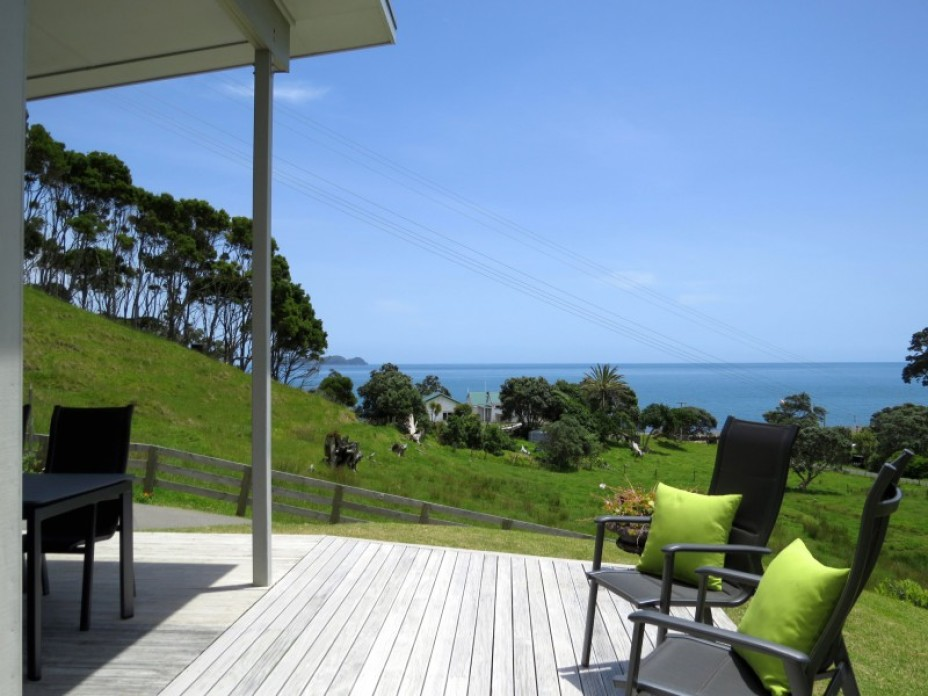 18 Capt Amodeo Road, Coromandel