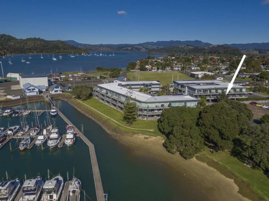 Unit 47, 86 Albert Street, Whitianga
