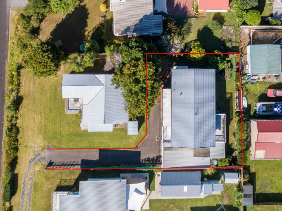 Unit B, 28 Hornsea Road, Tairua