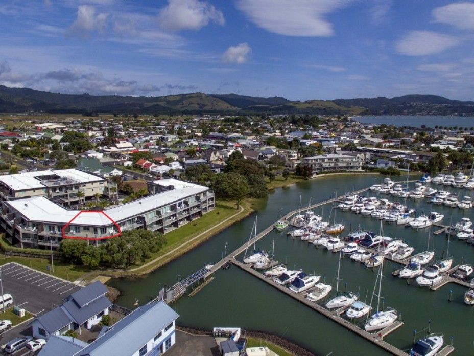 Unit 33, 86 Albert Street, Whitianga