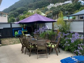 Unit A, 54 Pauanui Beach Road