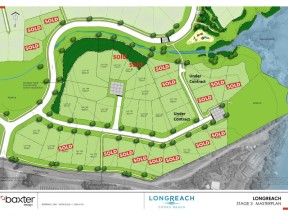 Lot 126 Longreach Section - Stage 3