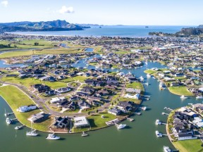 1 Whitianga Waterways Subdivision