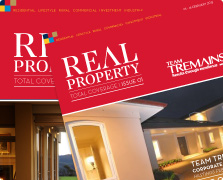REAL Property e-magazine