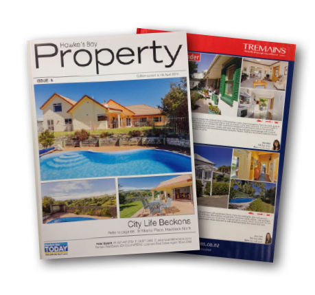Marketing your property - Property Guide