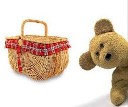 Tremains Teddy Bears' Picnic